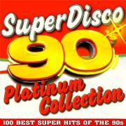 Platinum Collection-Super Disco 90s