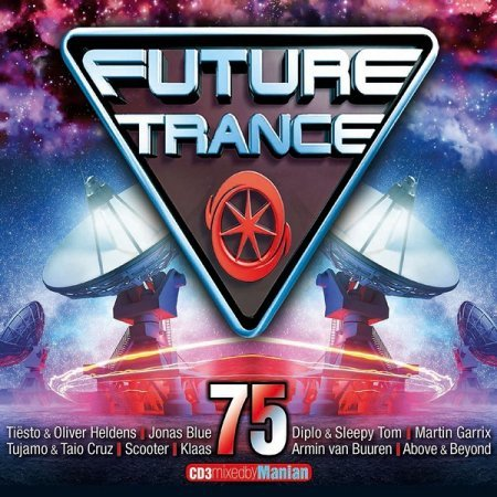 VA - Future Trance Vol.75